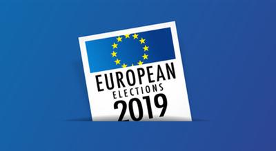 RISULTATI ELEZIONI EUROPEE DEL 26 MAGGIO 2019