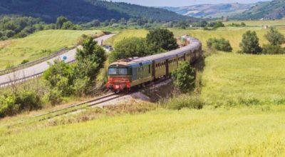 """""""Treno storico"""" Benevento – Pietrelcina – Assisi del 6/8 dicembre 2019"""