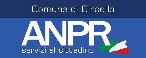 ANPR – Servizi al Cittadino