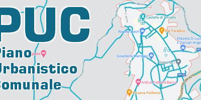 Preliminare PUC (Piano Urbanistico Comunale) in consultazione